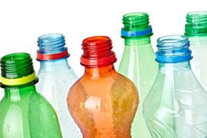 basteln mit pet flaschen futterflasche und eis licht basteln images frompo. Black Bedroom Furniture Sets. Home Design Ideas